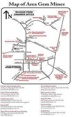 Rockhounding California Map.17 Best Rockhounding Locations On My Bucket List Images Rock