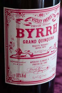 Have a Sip of Byrrh, then make Byrrh Cocktails | Tempered Spirits