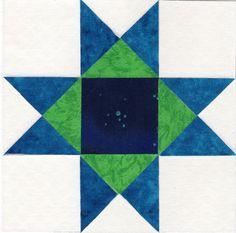 Beeldaspect kleur / harmonie. Dit patch wordt bestaat uit kleuren die naast elkaar in de kleurencirkel liggen. Het is een analoge harmonie.