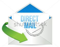 Use direct mail marketing for the promotion of your products and services.