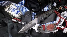 Vulture Talon Fixed Blade Knife $189.99 Made In The USA