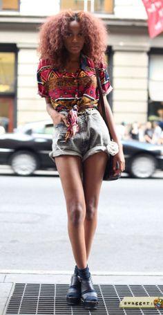 Pop Goes Fashion