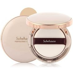 Buy Sulwhasoo Perfecting Cushion SPF50+ PA+++ with Refill (