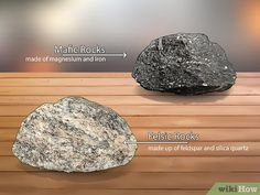 How to Classify Rocks. Collecting rocks is a fun hobby and being able to classify the rocks into different types makes it even better! The three primary classes of rock are sedimentary, igneous, and metamorphic. Sedimentary rocks often. Dremel Sanding Bits, Dremel Polishing, Polishing Rocks, How To Polish Rocks, Rock Tumbling, Rock Crafts, The Rock, Simple Way, Quartz
