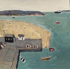 The Black Shed, Malcolm Taylor