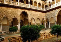 Sevilla - Die Kirsche Andalusiens | Spanische Welten