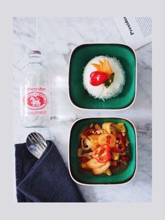 Sweet and sour pork / Coco Sweet Dreams | Lily.fi
