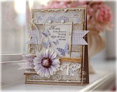 Inspired by Butterflies by AndreaEwen - Cards and Paper Crafts at Splitcoaststampers