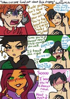 Pictures and pictures of Bat Family Robin Comics, Batman Robin, Marvel Dc Comics, Marvel Vs, Marvel Funny, Funny Comics, We Bare Bears Human, Young Justice League, Couples Comics
