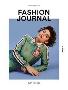 Fashion Journal 177   Turn the Tide