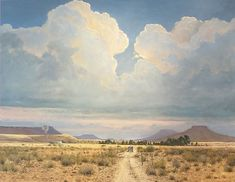 South African Landscape and Karoo Oil Paintings - Johann Koch Fine Art South African Artists, Mosaic Ideas, Cool Art Drawings, Model Trains, Beautiful Landscapes, Landscape Paintings, Landscape Photography, Artworks, Scenery