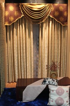 Decor, Curtains, Home, Curtains Bedroom, Bedroom, Home Decor