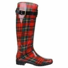 There used to be a time when rain boots were only worn by kids and farmers but times have changed.    These days designer rain boots are all the...