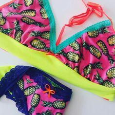 Lingerie ropainteriorfemenina color style colombia for Conjuntos interiores femeninos