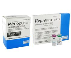 Know Your Fertility Drugs: Menotropins - Infertility.Answers.com