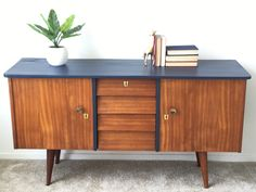 I've been scouring my typical sources for furniture deals like a crazy person looking for a way to scratch an itch. If I don't have a project to work on I start to get antsy. After bein…