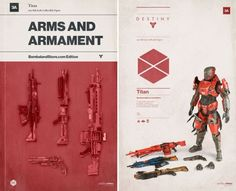 Arms And Armament