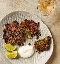 Yotam Ottolenghi's recipes for fried party snacks for new year and beyond