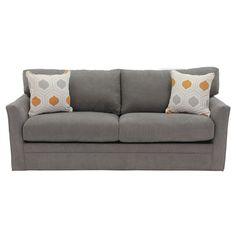 "El Dorado Furniture - Diver 79"" Queen Memory Foam Sofa Bed"
