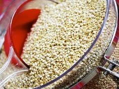 What is Quinoa, Anyway?: Nutrition Information, Recipe Ideas, and More