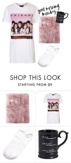 """""""good morning"""" by dreamer3108 on Polyvore featuring La Perla, Topshop and Pier 1 Imports"""