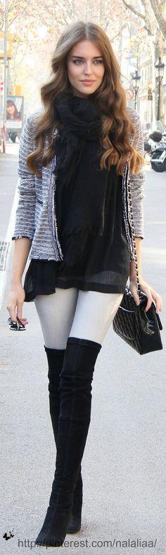Dress To Impress: Aje Fall Winter 2015 Lookbook