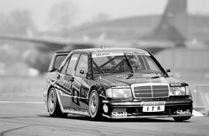 Mercedes 190 E 2.5-16 Evolution II //