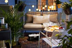These ideas will transform your tiny balcony into an irresistible retreat you'll never want to leave.
