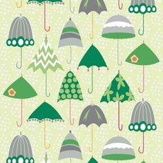 cool fabric by Melimba & Beccabury for Riley Blake.