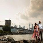 Brooklyn Engagement Photos // Ava + Shorn