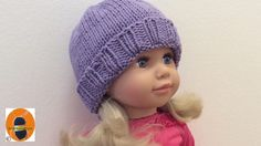 Knitted Hats, Crochet Hats, Barbie Dress, Knitting, Youtube, Blog, Facebook, Knit Patterns, Knitting Hats