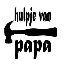 hulpje van papa