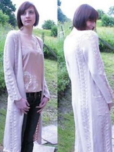 http://www.ravelry.com/patterns/library/lace-panelled-coat