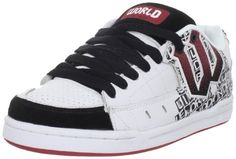 World Industries offer the best  World Industries Mens Vandal Skate Shoe,White/Black/Red,13 M US. This awesome product currently in stocks, you can get this Apparel now for $54.95 $54.95. New        Buy NOW from Amazon »                                         : http://itoii.com/B00623ZJG4.html