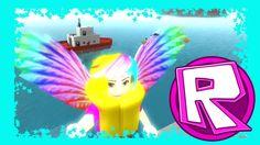 Will I Survive? Roblox Sinking Ship v4.4.0 -- Playing Roblox  -- Adventu...