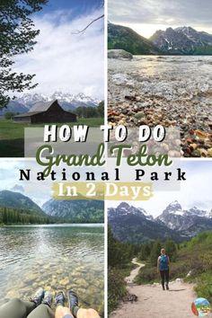Us National Parks, Grand Teton National Park, Yellowstone National Park, Yellowstone Vacation, Vacation Spots, Vacation Destinations, Vacations, Travel Usa, Travel Tips