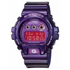 CASIO G-Shock DW-6900CC-6 Orologio da Uomo Digitale Crazy Color Series #casio #gshock #vintage #digital #retro #style #special #color
