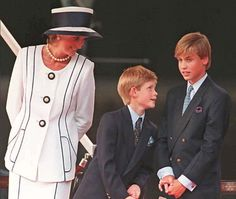 Loving Mom - You'll Love These Rare and Stunning Photos of Princess Diana - Photos