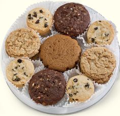 Cookie Medley