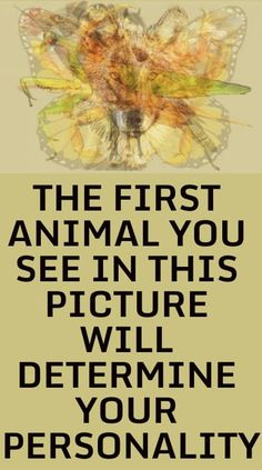 """Your personality has different """"statistically-identified factors"""" included in the Big Five. Your personality is comprised of experience, ext. The First Animal You See In This Picture Will Determine. Personality Psychology, Personality Quizzes, Color Psychology, Psychology Facts, Relationship Psychology, Relationship Advice, True Colors Personality, Relationships, Animal Spirit Guides"""