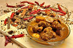 Dusty's Foodie Adventures: Goan Mutton Xacuti