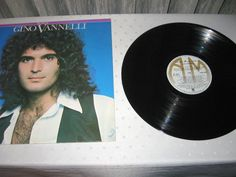 Gino Vannelli - The Best Of Gino Vannelli, Lp nm more mint