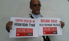 Zico Prado 13123 deputado estadual.