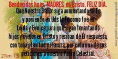 Madres, Loida / Eunice