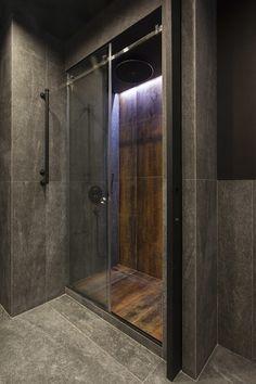 modern interiors - architecture - landscape — LofThai Private office apartment project, where...