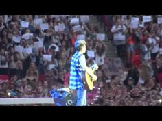 One Direction - Don't Forget Where You Belong - 7 June 14 HD Wembley Stadium