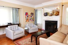 House Tour: Robin Wilson Shares Her Latest Eco-Friendly And Locally-Sourced Interior Designs