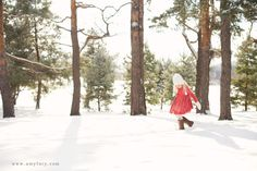 6 tutorials for taking better winter pictures, from snow to Christmas trees, to food.