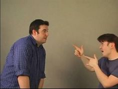 """Improvisational Warm Ups : Playing the """"Down"""" Improv Game My Drama Club Kids are going to LOVE this."""