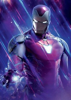 """Beautiful """"Iron Man"""" metal poster created by Marvel US . Our Displate metal prints will make your walls awesome. Iron Man Hd Wallpaper, Avengers Wallpaper, Iron Man Avengers, The Avengers, Marvel Comics Superheroes, Marvel Heroes, Thanos Marvel, Pulp Fiction, Science Fiction"""